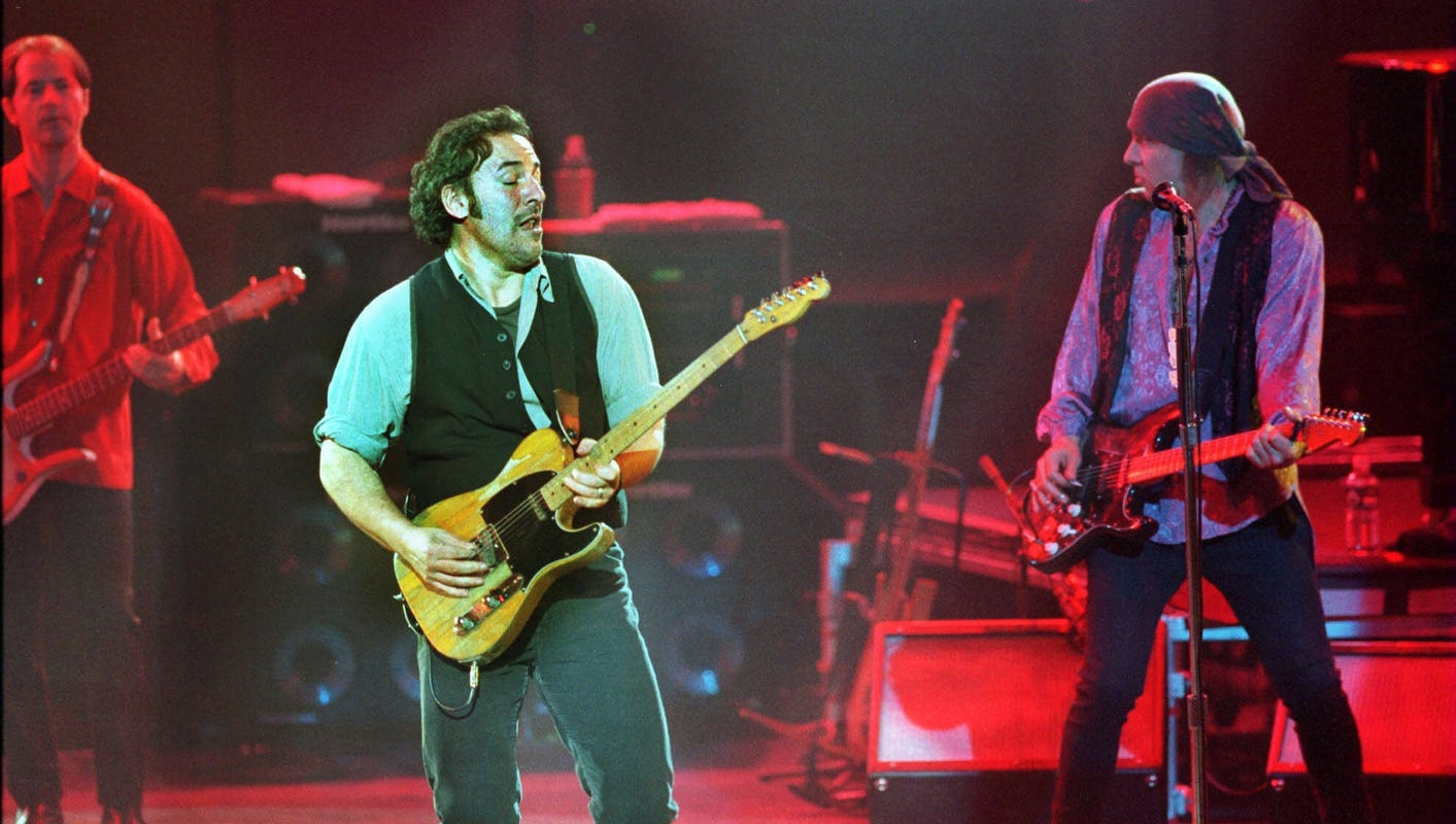 Bruce Springsteen, E Street Band reunited in Asbury Park 20