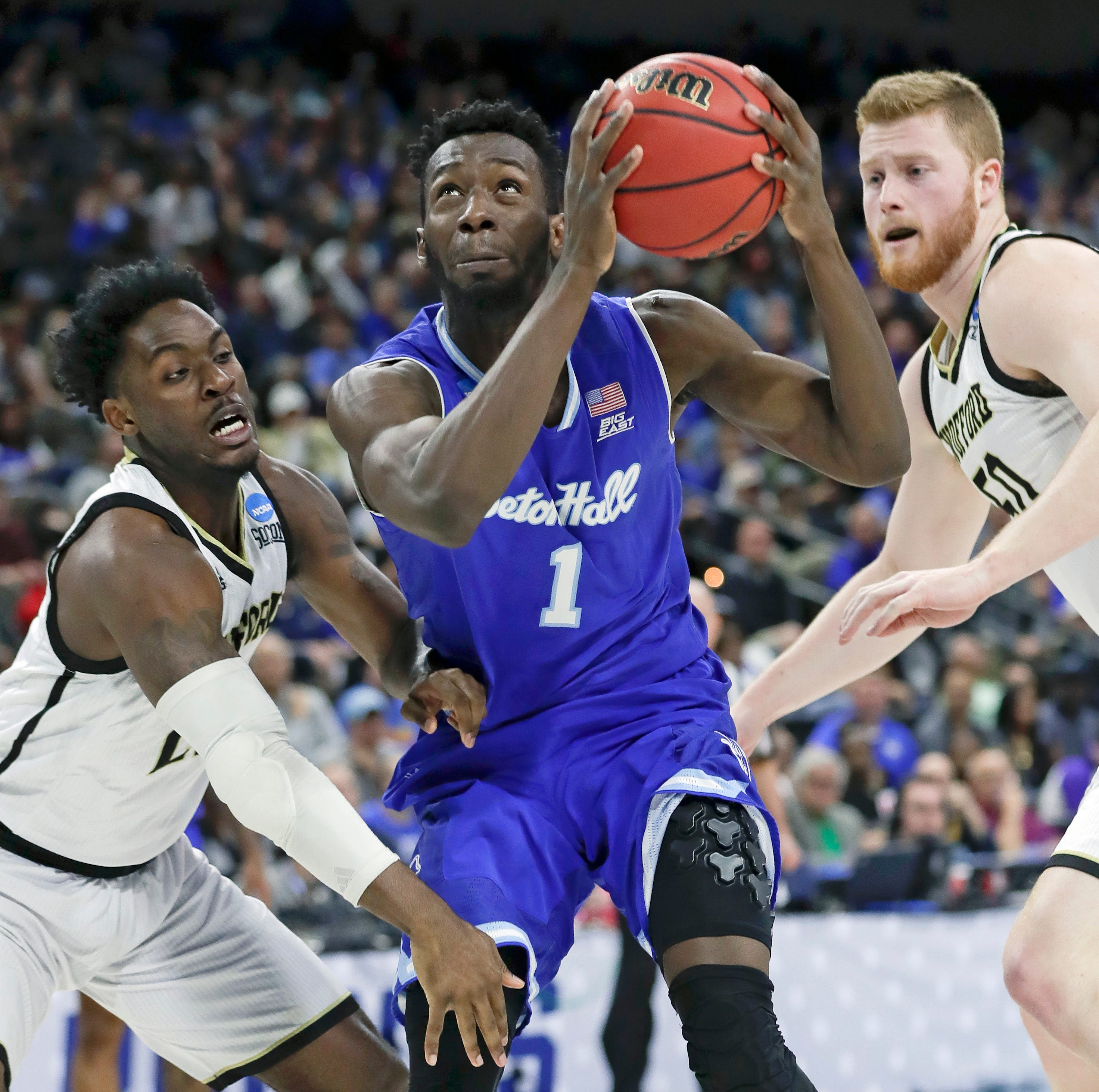 Wofford guard, Kentucky native Tray Hollowell is ready for a shot at UK