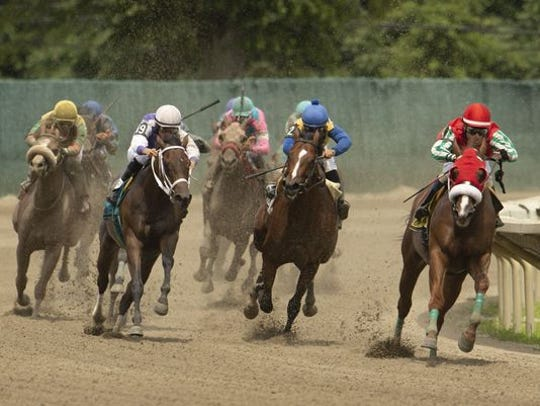 Monmouth Park is hoping more purse money in 2019 will improve the quality of the racing at the Oceanport track this summer.
