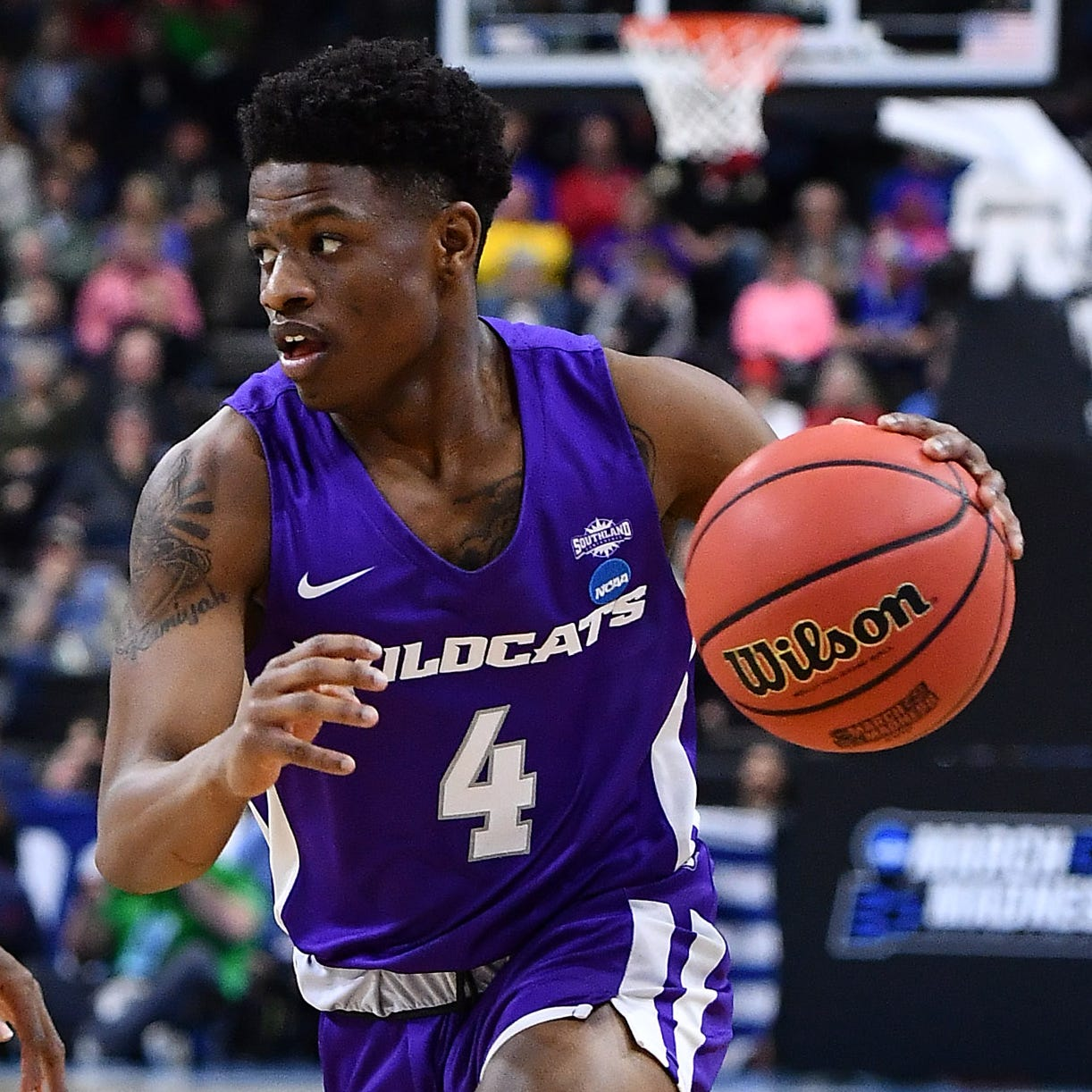 NCAA Tournament: Historic Abilene Christian men's basketball season ends against Kentucky