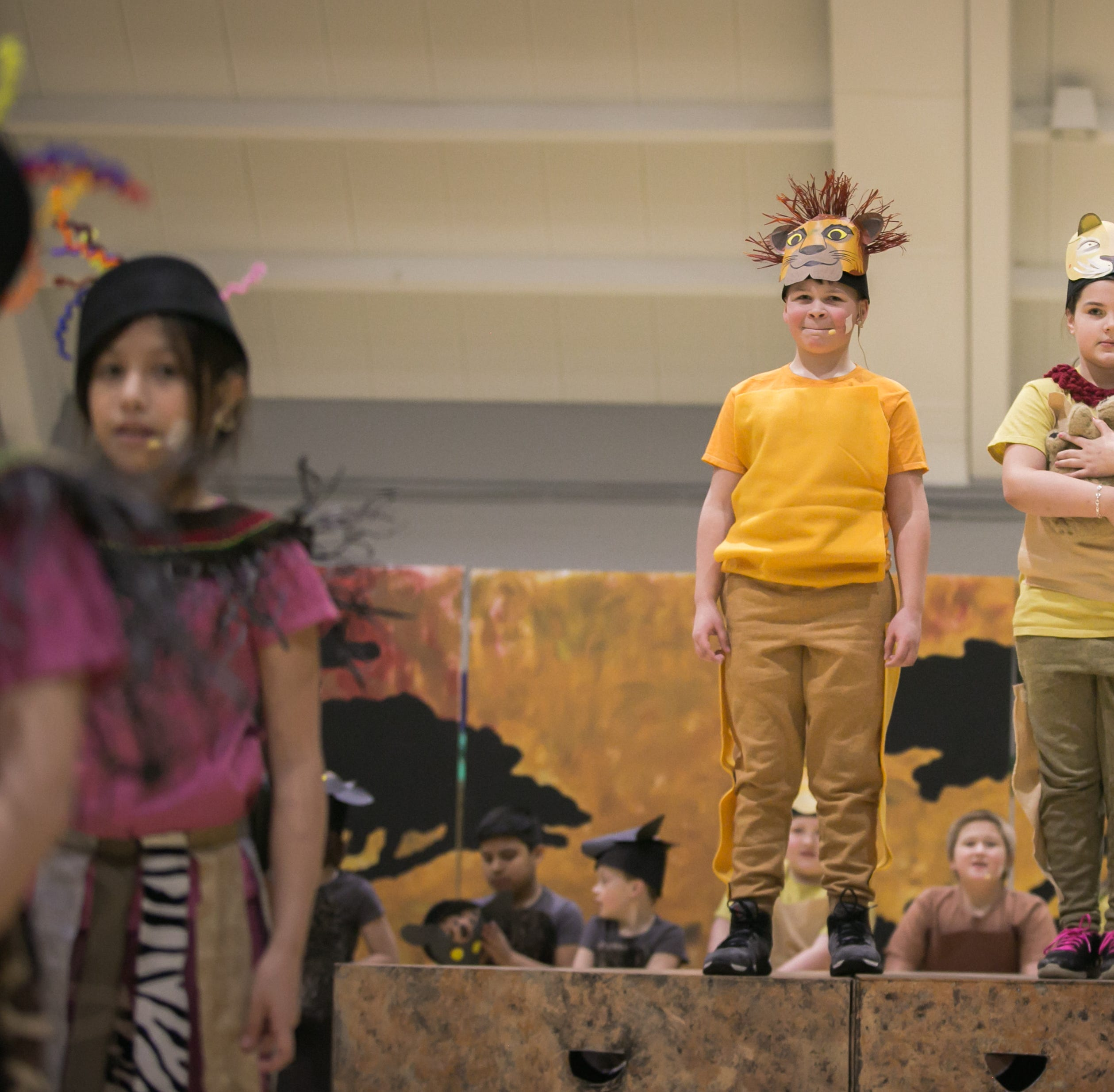 View Ridge arts academy gets production help from Disney