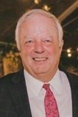 Carroll Allen
