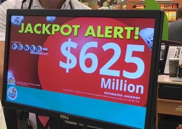 Powerball numbers drawn for $638.8  million jackpot: Did you win?
