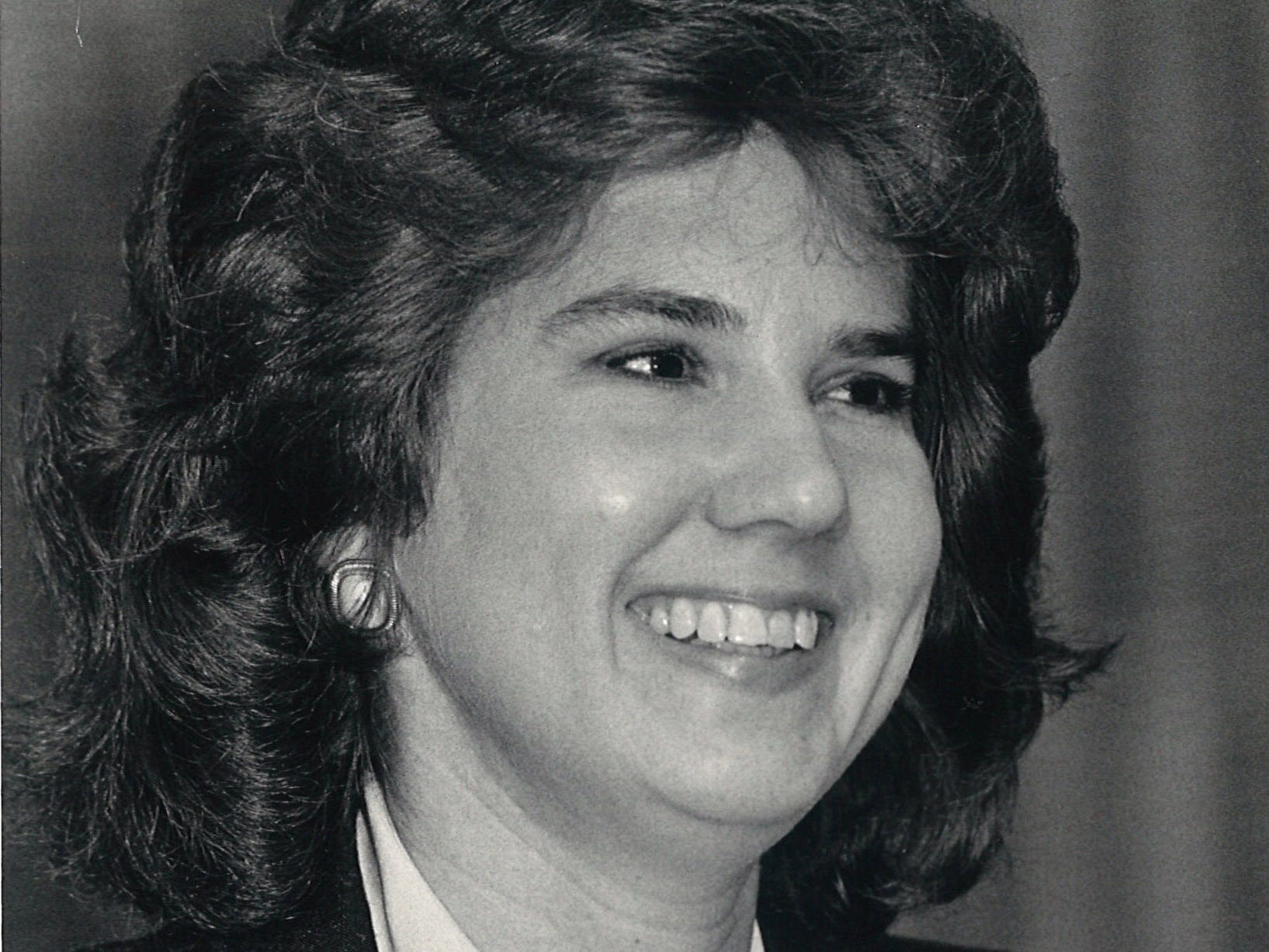 Paula Waddle ran for a court-at-law seat in February 1986. She was the first woman to serve as a municipal court judge in Corpus Christi when she was appointed in 1982.