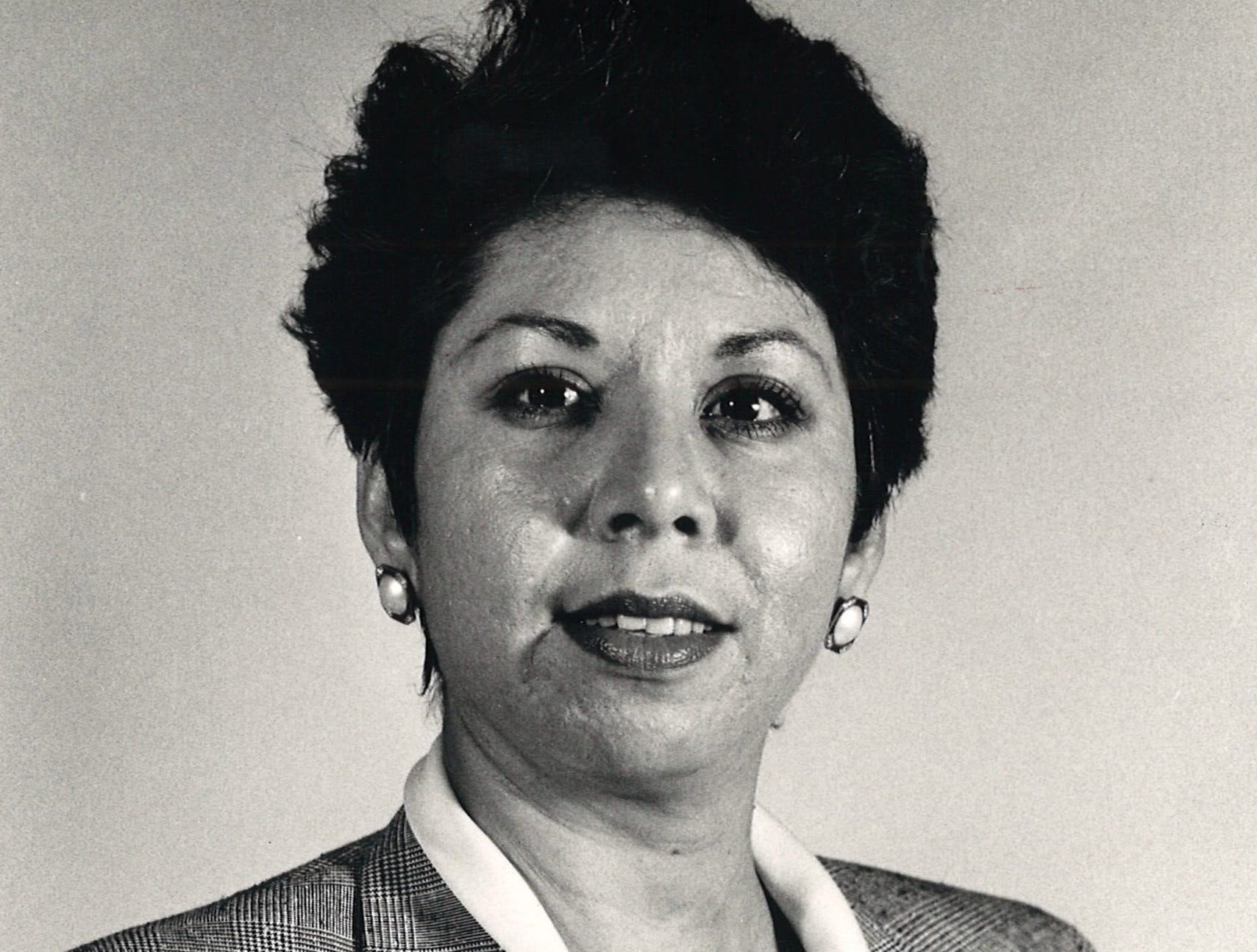 Hilda Tagle was appointed to County Court-at-Law No. 3 in June 1985, then was elected a district judge in 1994. She was confirmed as a U.S. District Judge for the Southern District of Texas in 1998.