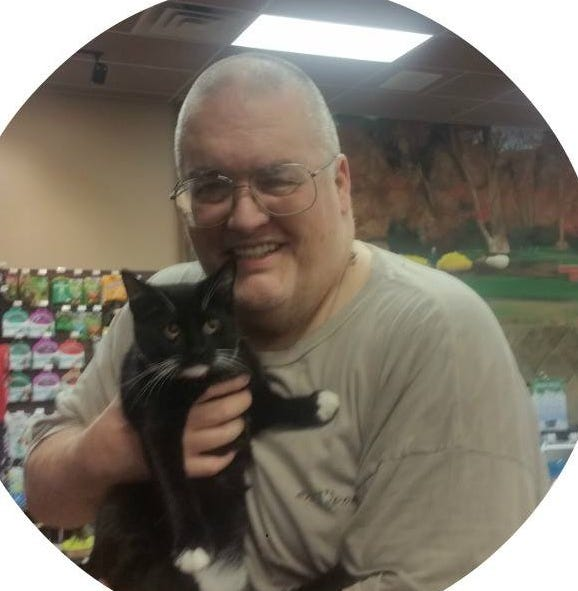 Wrestler King Kong Bundy's cats need new homes