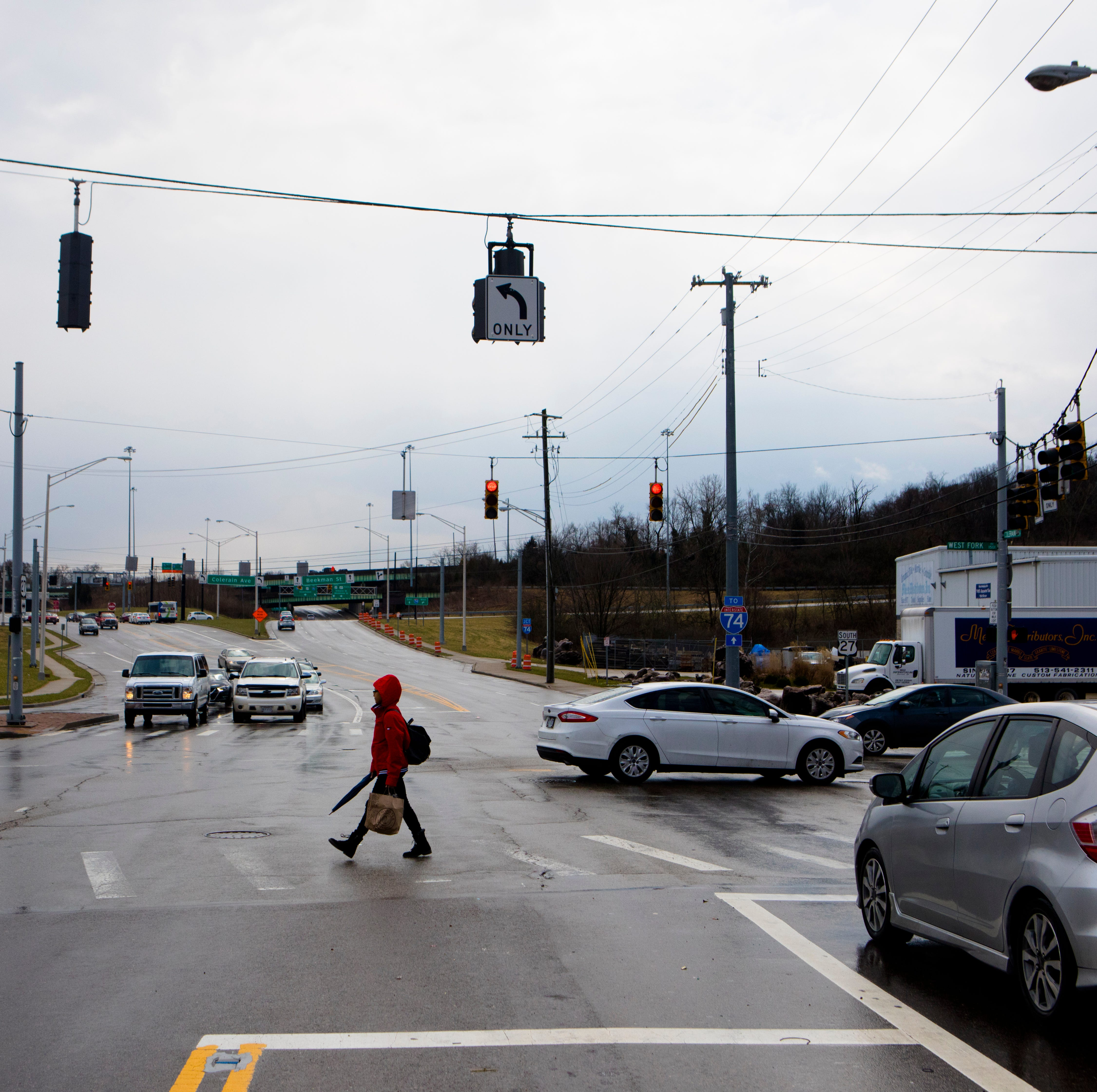 These are the most dangerous intersections in the Cincinnati region. What would it take to fix them?
