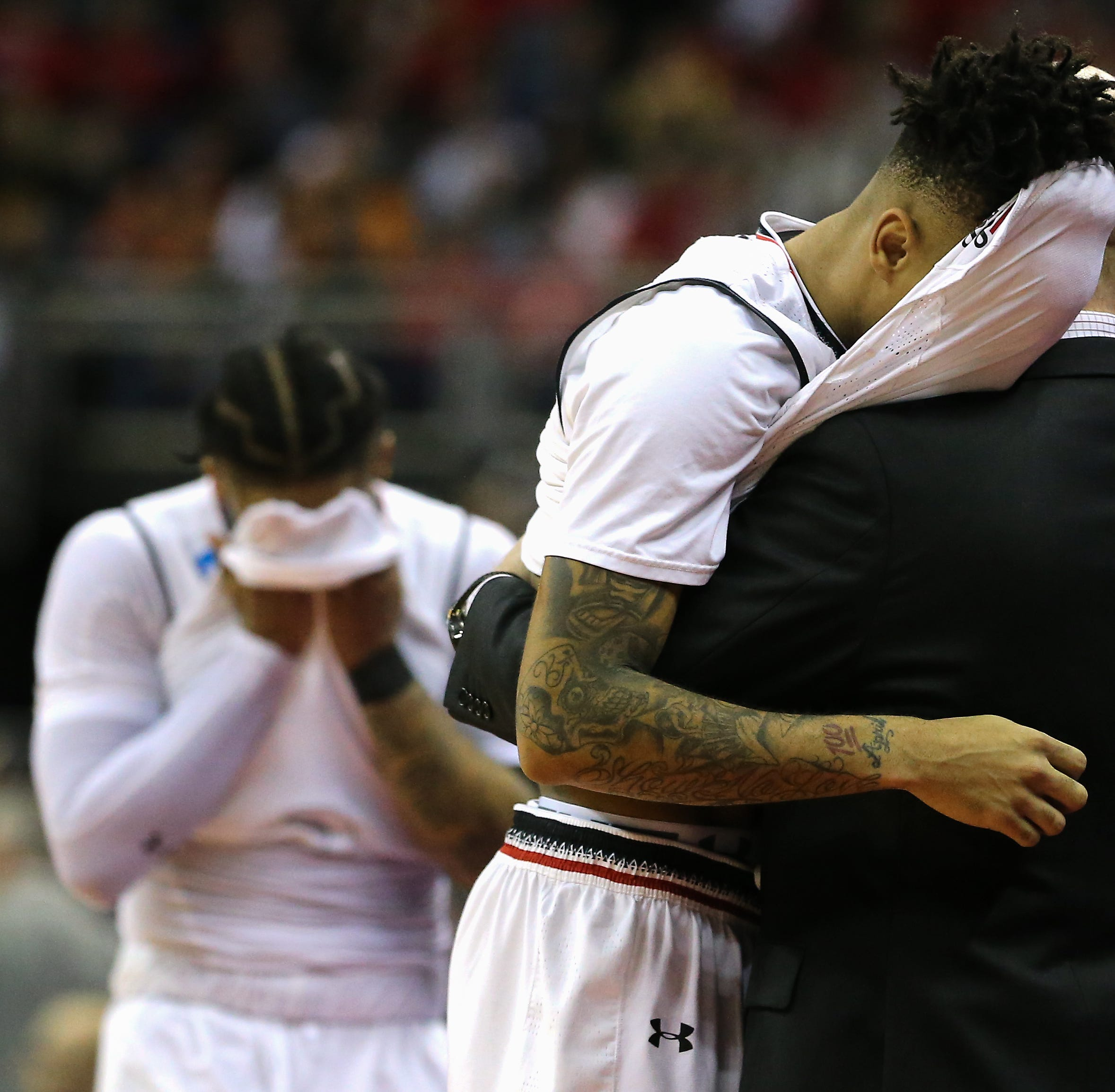 UC basketball: Recovery, reloading key for Bearcat basketball