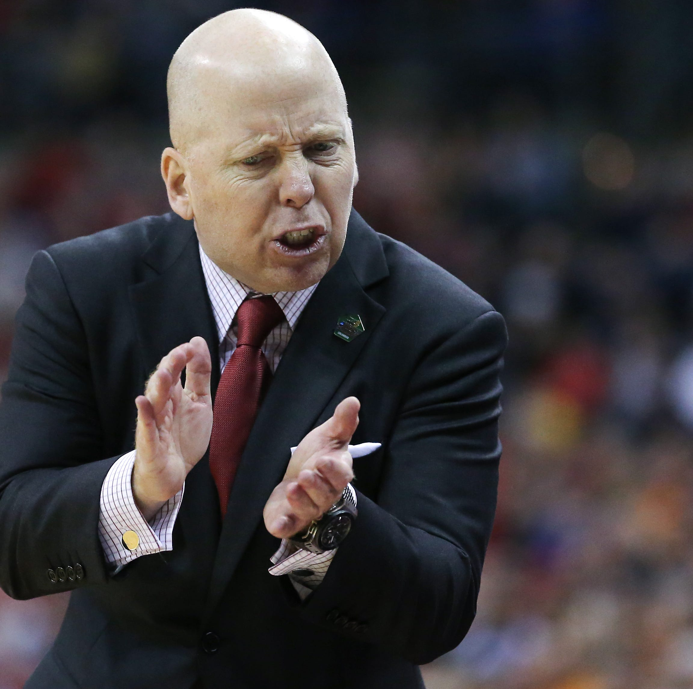 Doc's Morning Line: Mick Cronin to Virginia Tech? Meh. Wake us when it's more than rumors.