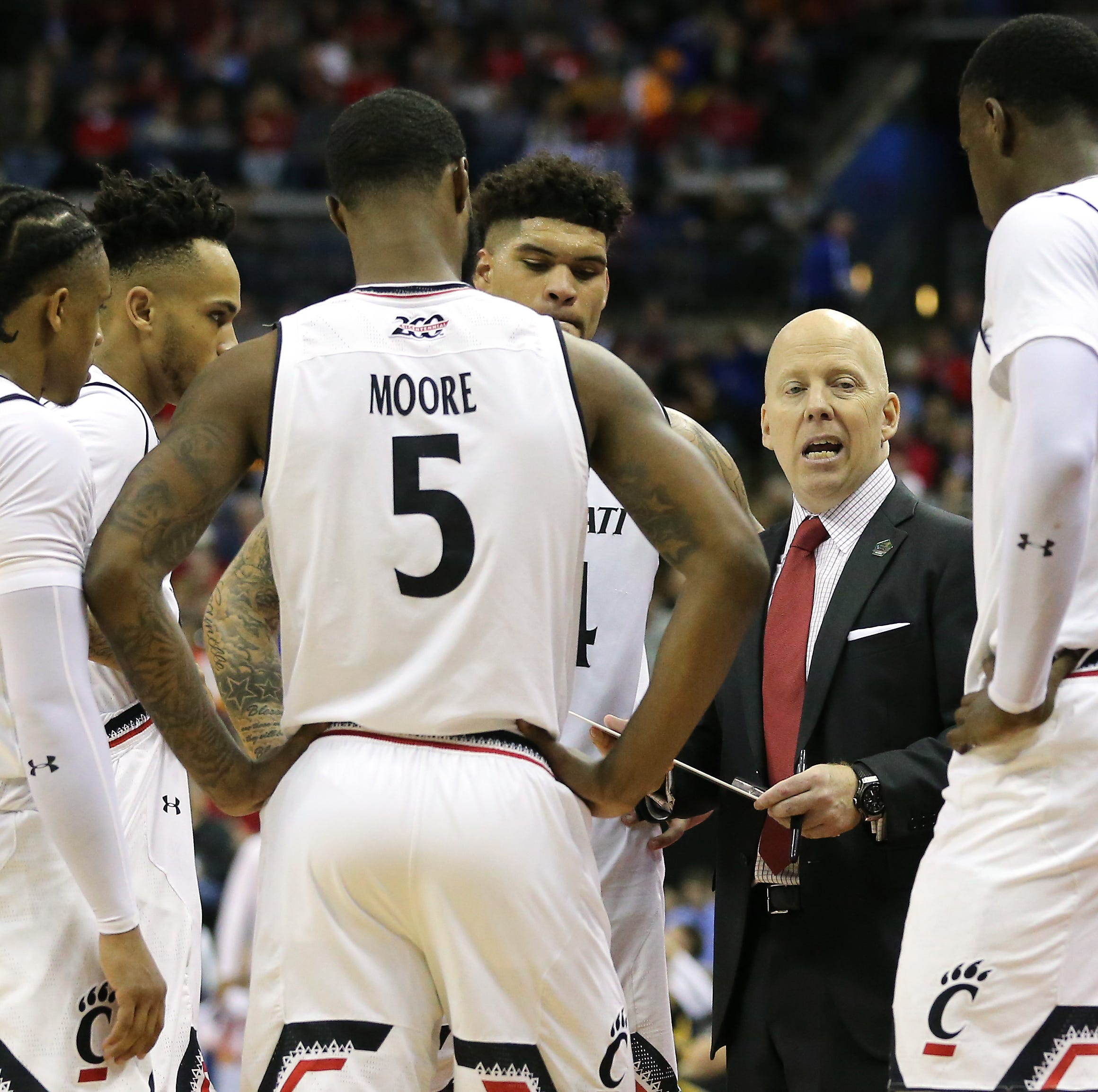 Mick Cronin is UCLA backup candidate for a reason, writes Yahoo's Thamel