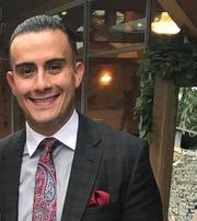 Nick Zamora, the new owner of Espo's.
