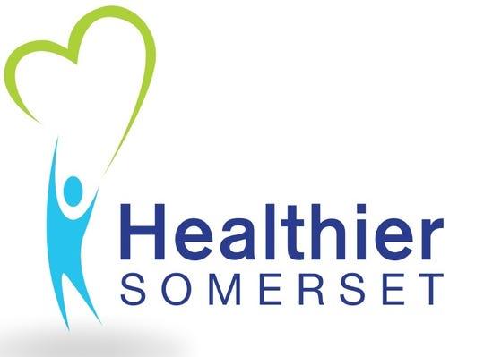 Healthier Somerset.