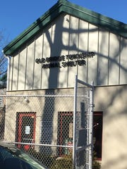 The Old Bridge Township Animal Shelter is getting some additional space.