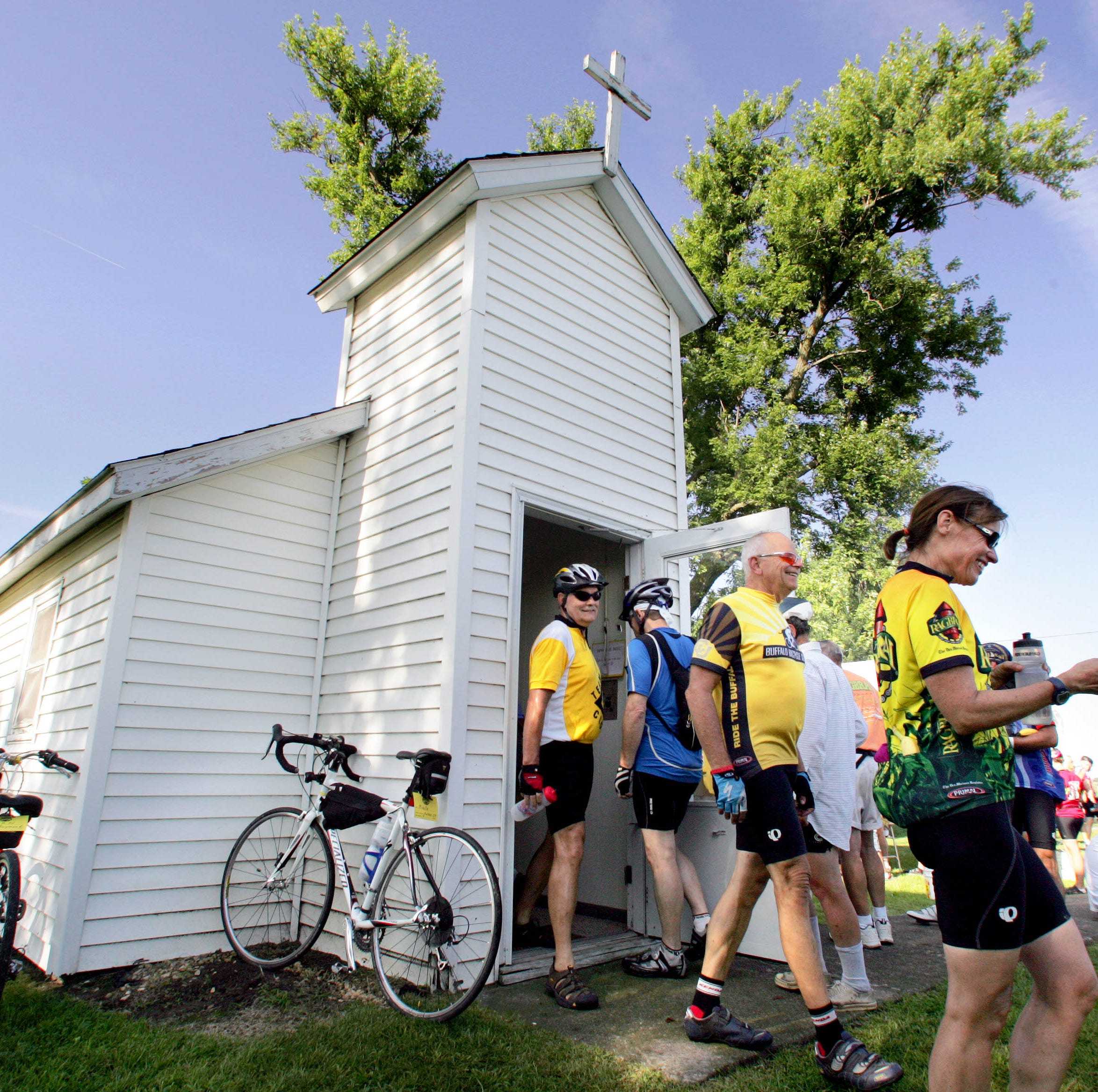 RAGBRAI 2019: Here's the complete route riders will follow this summer