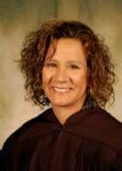 Amy Zacharias was appointed by Gov. Kim Reynolds as district court judge in Iowa's Fourth Judicial District
