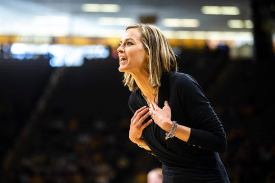 Drake coach Jennie Baranczyk has had one of the most efficient offenses in the nation.
