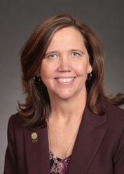 State Rep. Karin Derry
