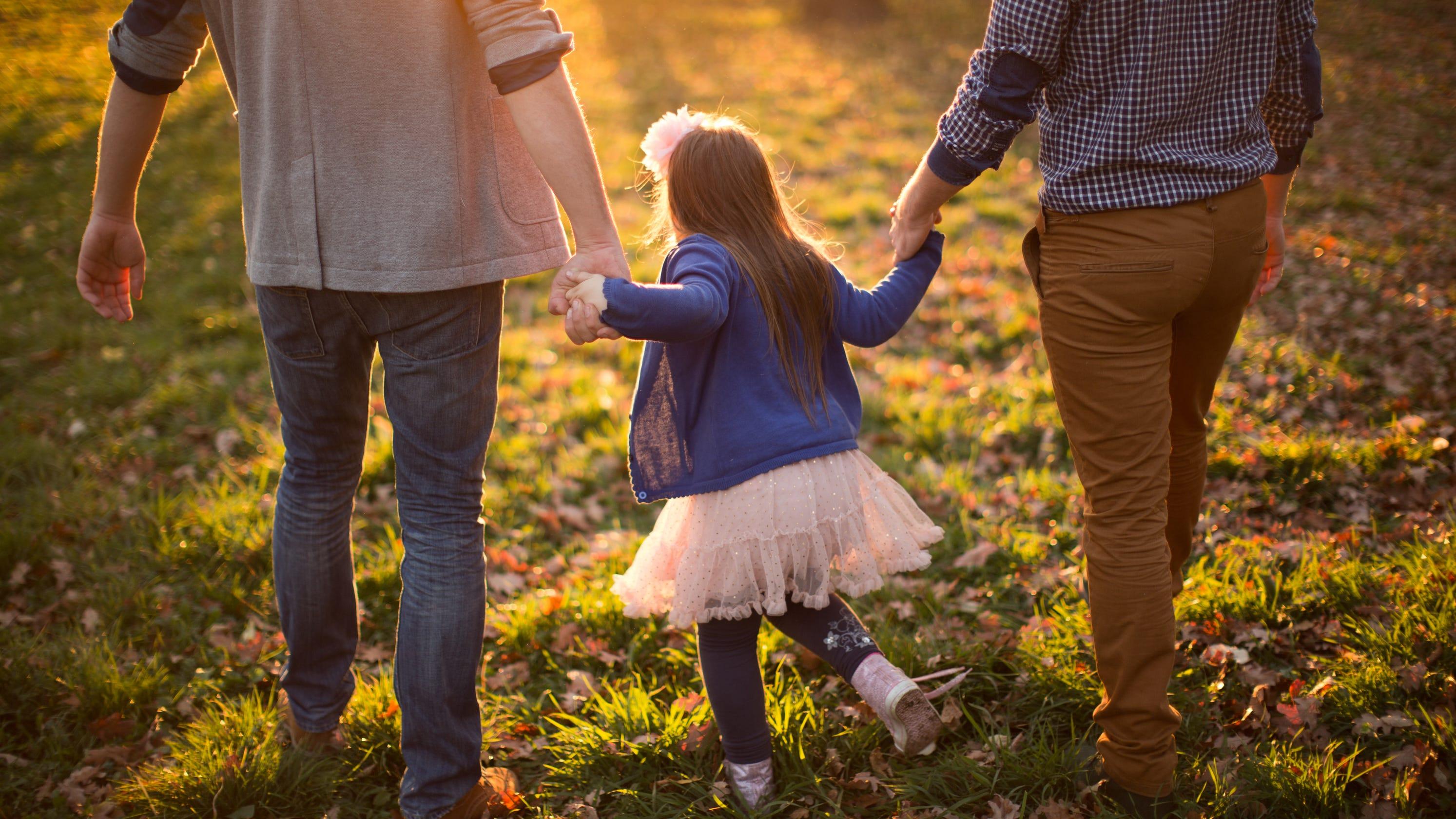 Michigan will no longer fund adoption agencies that discriminate against LGBTQ parents
