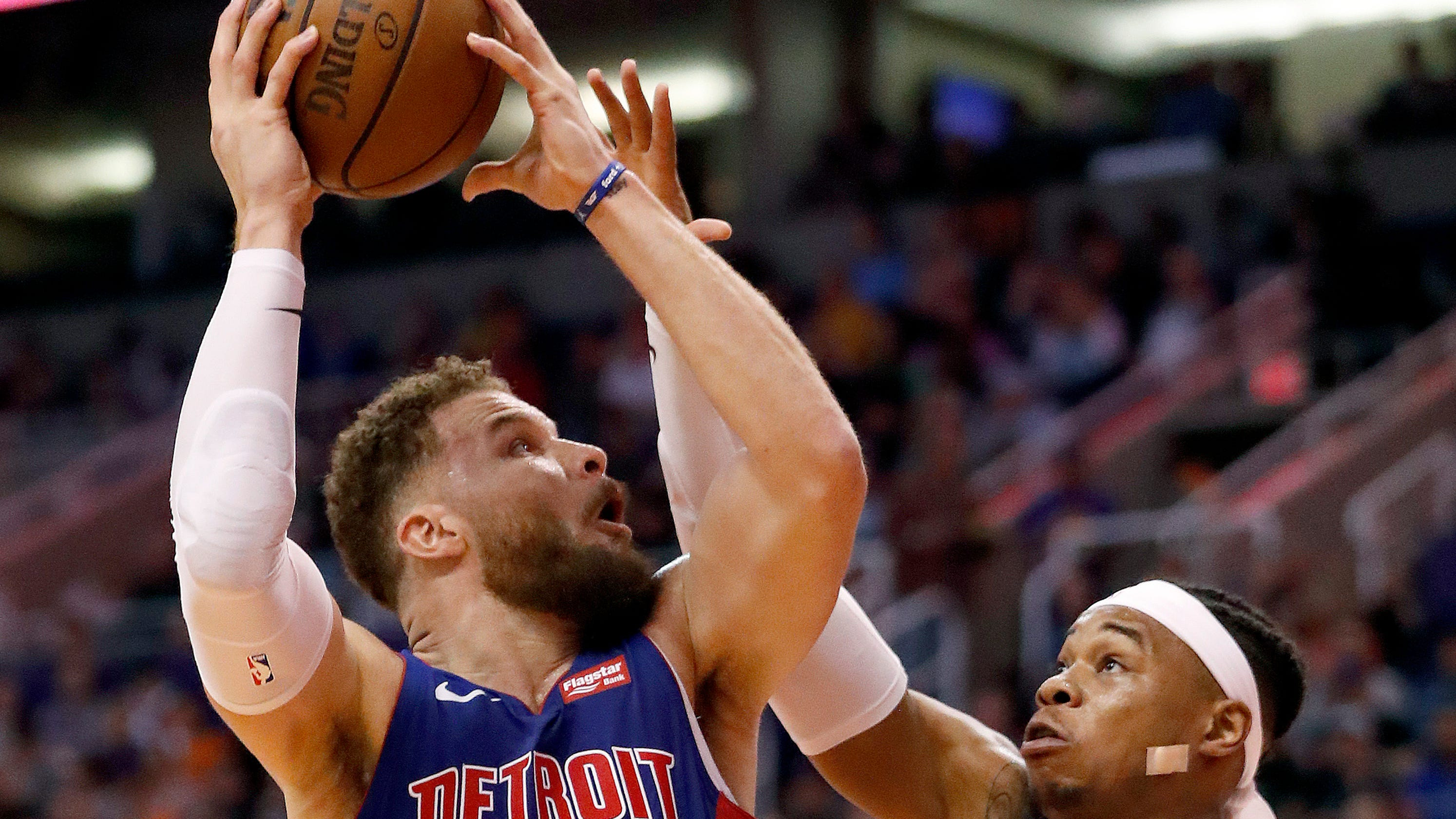 Detroit Pistons turn up the defense on Suns in 118-98 win cb0ffba9e