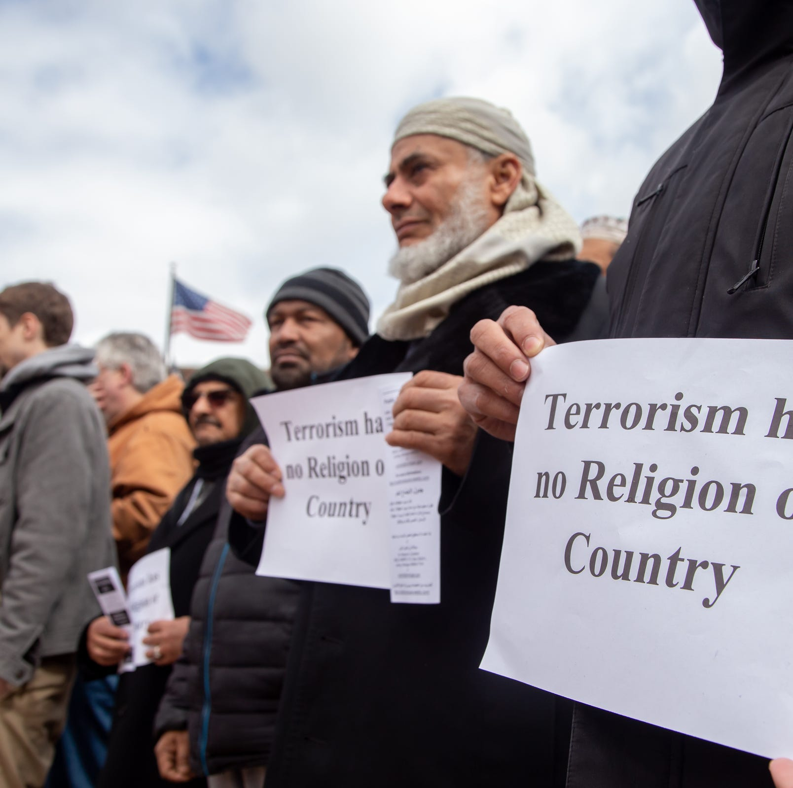 Hate crimes a growing concern in Michigan as state launches efforts to fight them