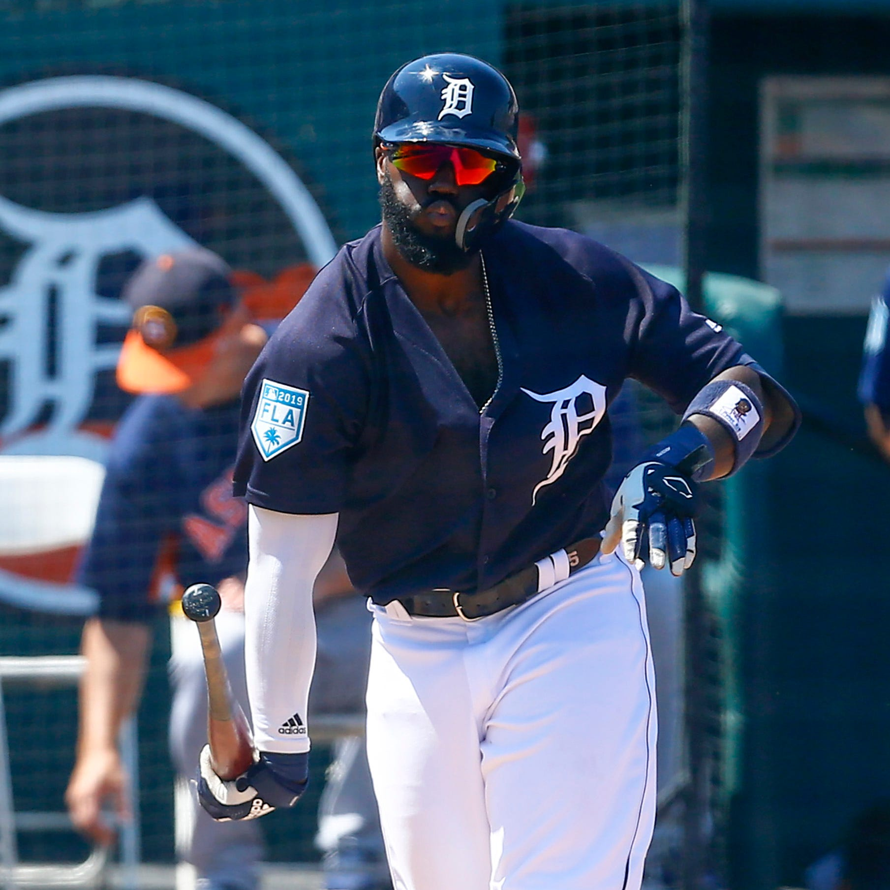 Detroit Tigers vs. Toronto Blue Jays: Opening Day lineup is here