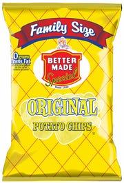 Better Made Potato Chips