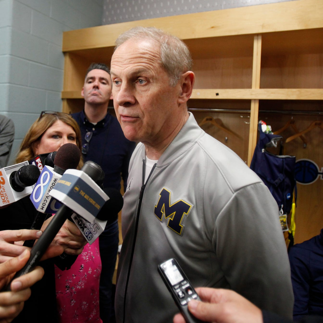 John Beilein's imprint is all over Michigan and Florida. Here's why
