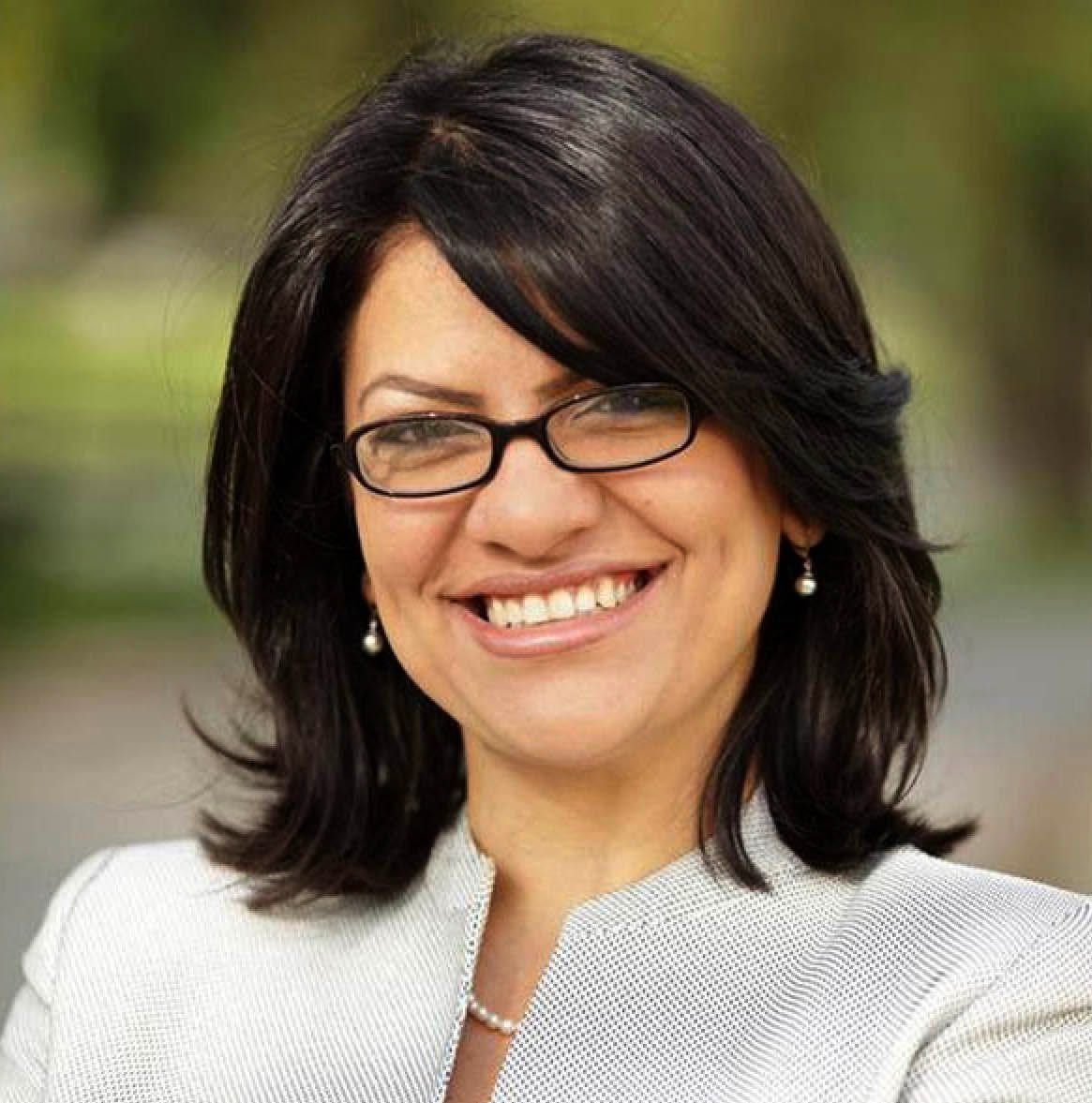 Rashida Tlaib bill would make it easier for people like me to pay for car insurance