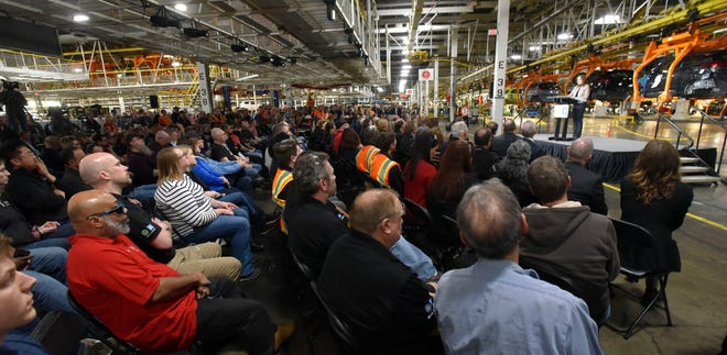 The UAW represents people in almost every sector of the American economy. Members work for over 1,000 employers, under 1,600 different contracts.