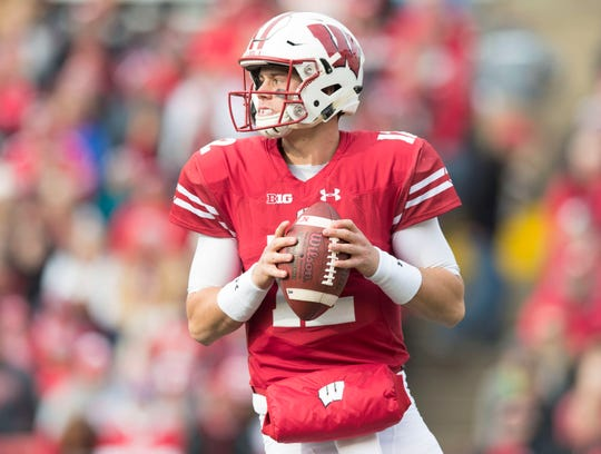 Wisconsin graduate transfer Alex Hornibrook is headed to Tallahasee to compete for Florida State's starting quarterback job.