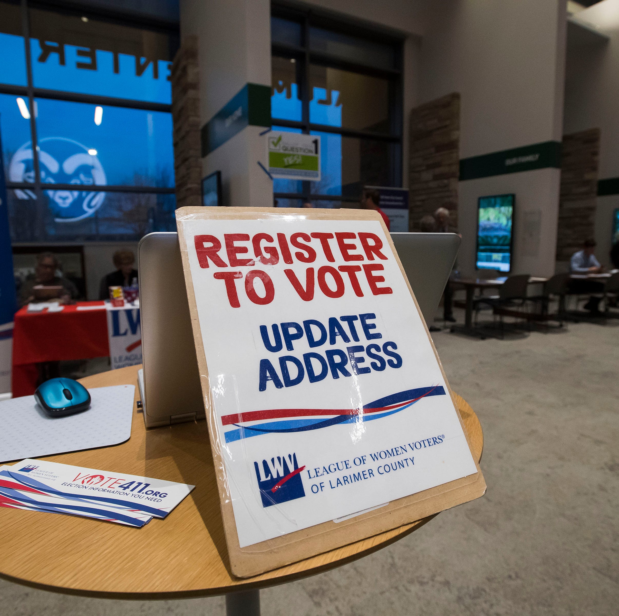 2019 Fort Collins election: Live results for mayor, City Council