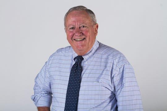 Commissioner Frank Mann