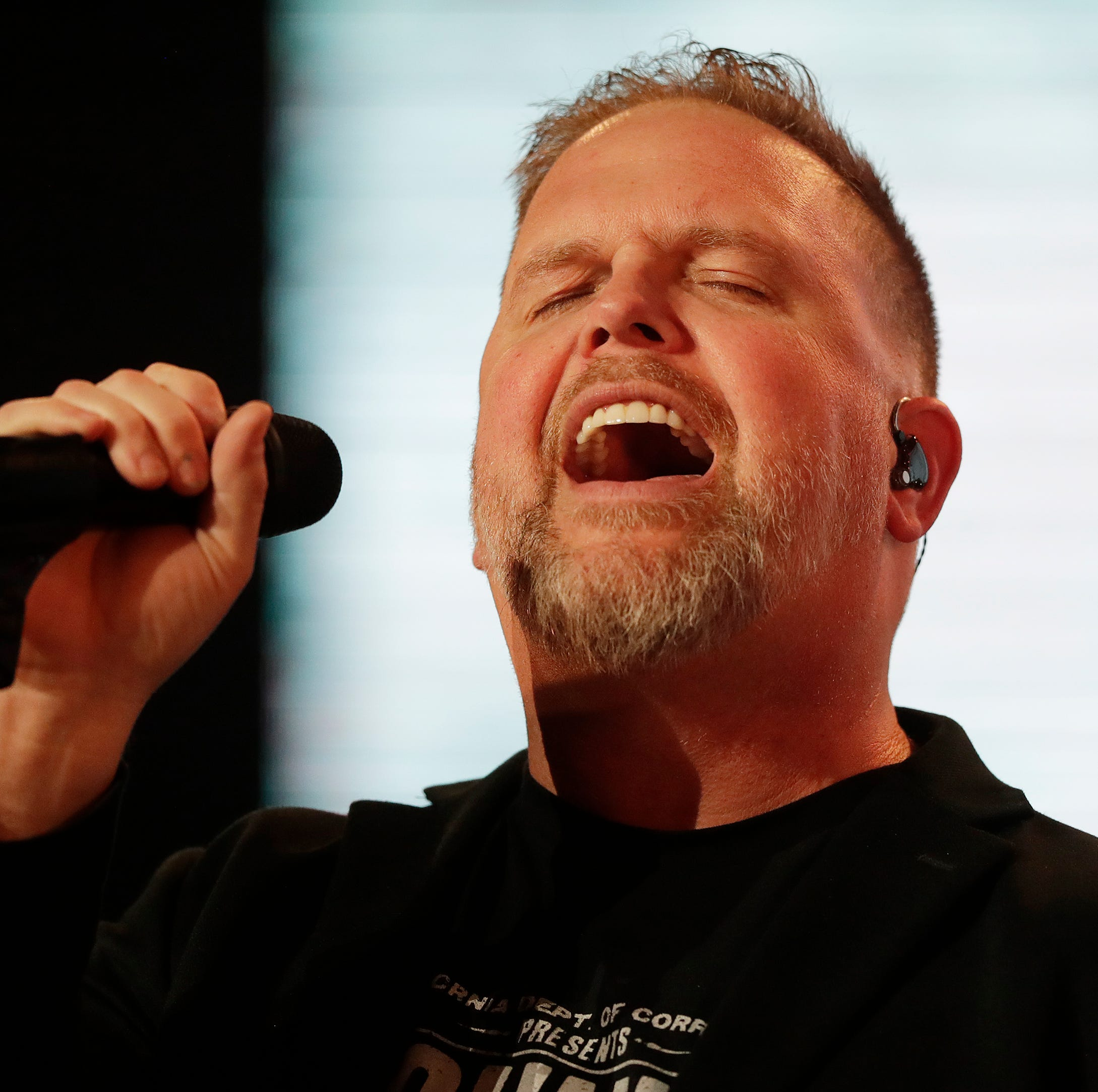 MercyMe to make stop in Evansville this Fall; tickets available Friday