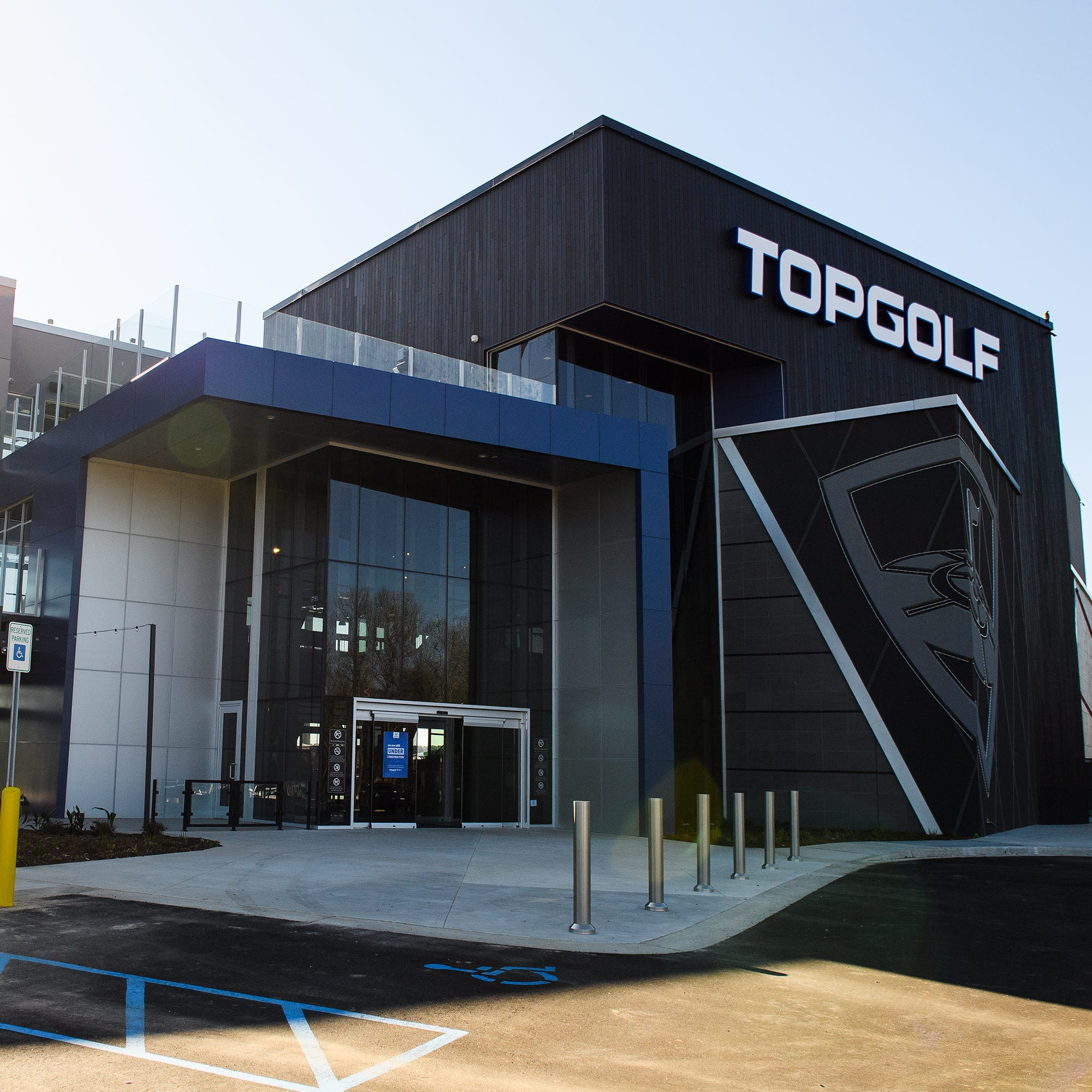 Dinner theater to be included at TopGolf development in Greenville, developer says