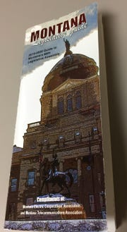 This is a great book for legislative information.