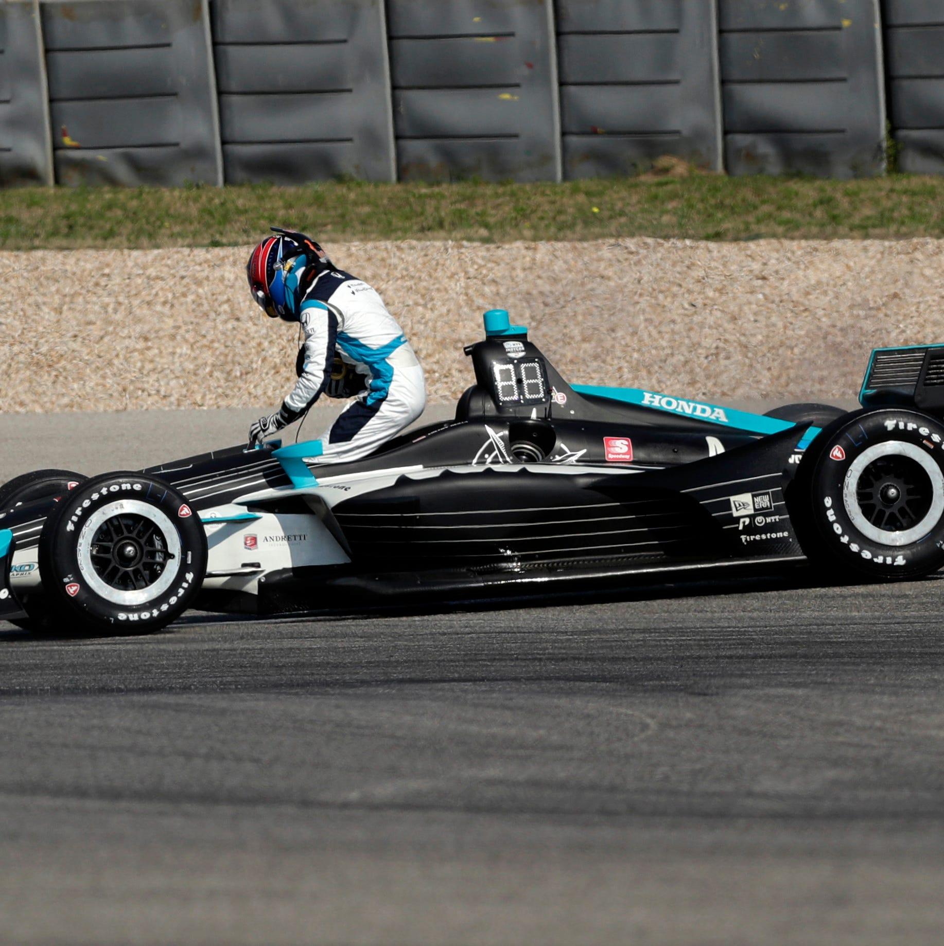 IndyCar: Honda closing in on explanation for early-season engine failures