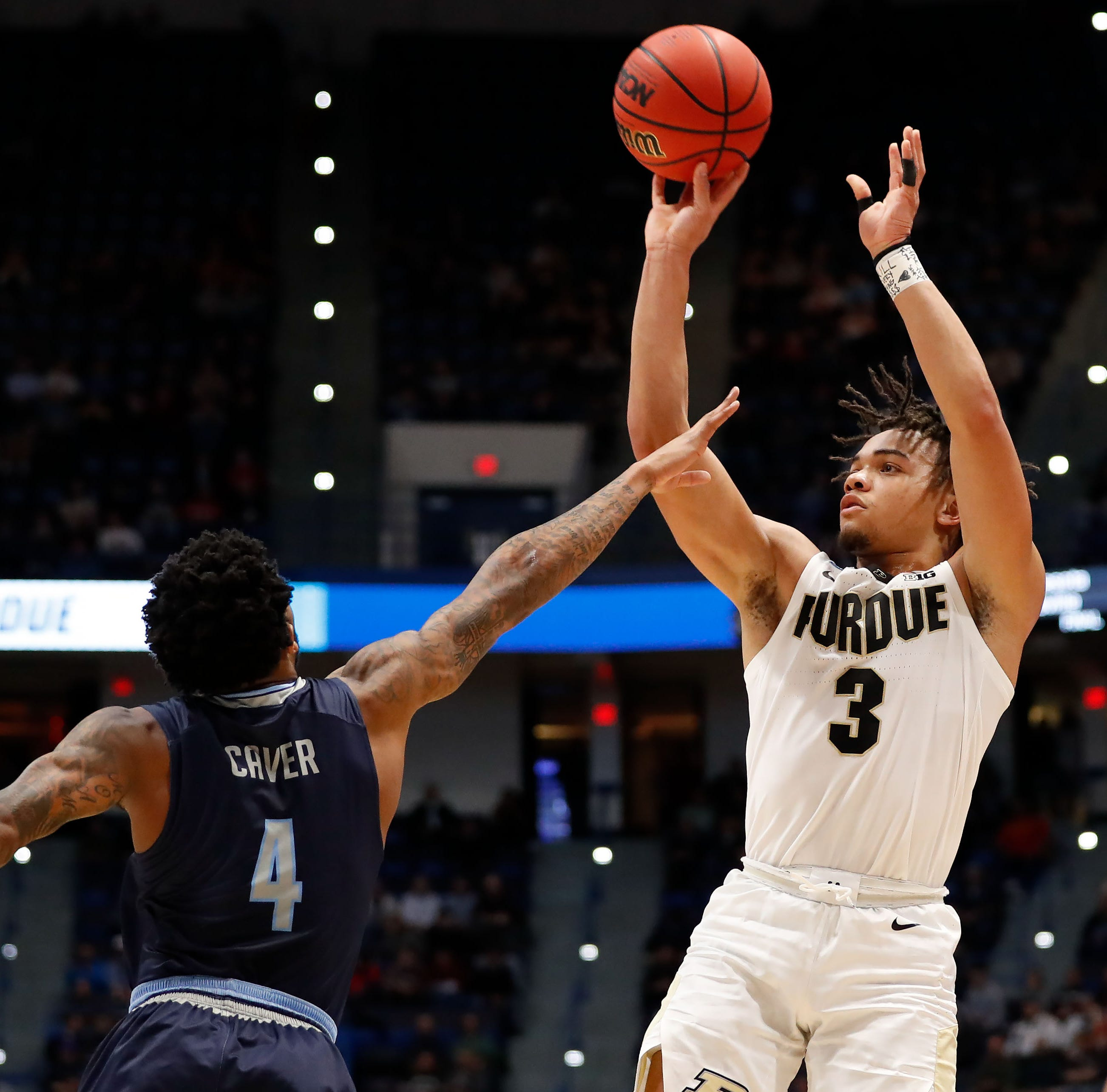 Doyel: Purdue's Carsen Edwards enters Villanova game believing his slump is over