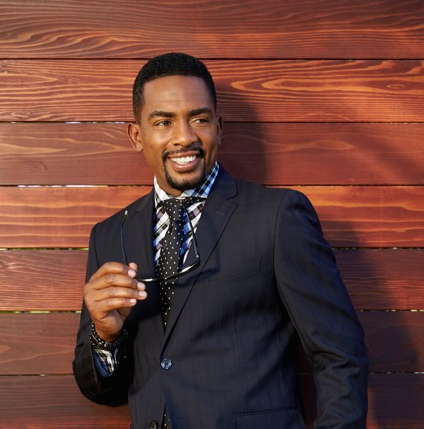 'Any Given Sunday' actor Bill Bellamy to perform at Johnny T's Bistro & Blues