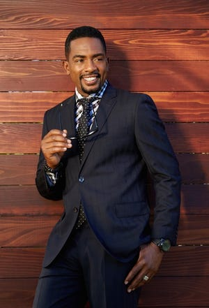 Funnyman Bill Bellamy appears at Chuckles in Cordova this weekend.