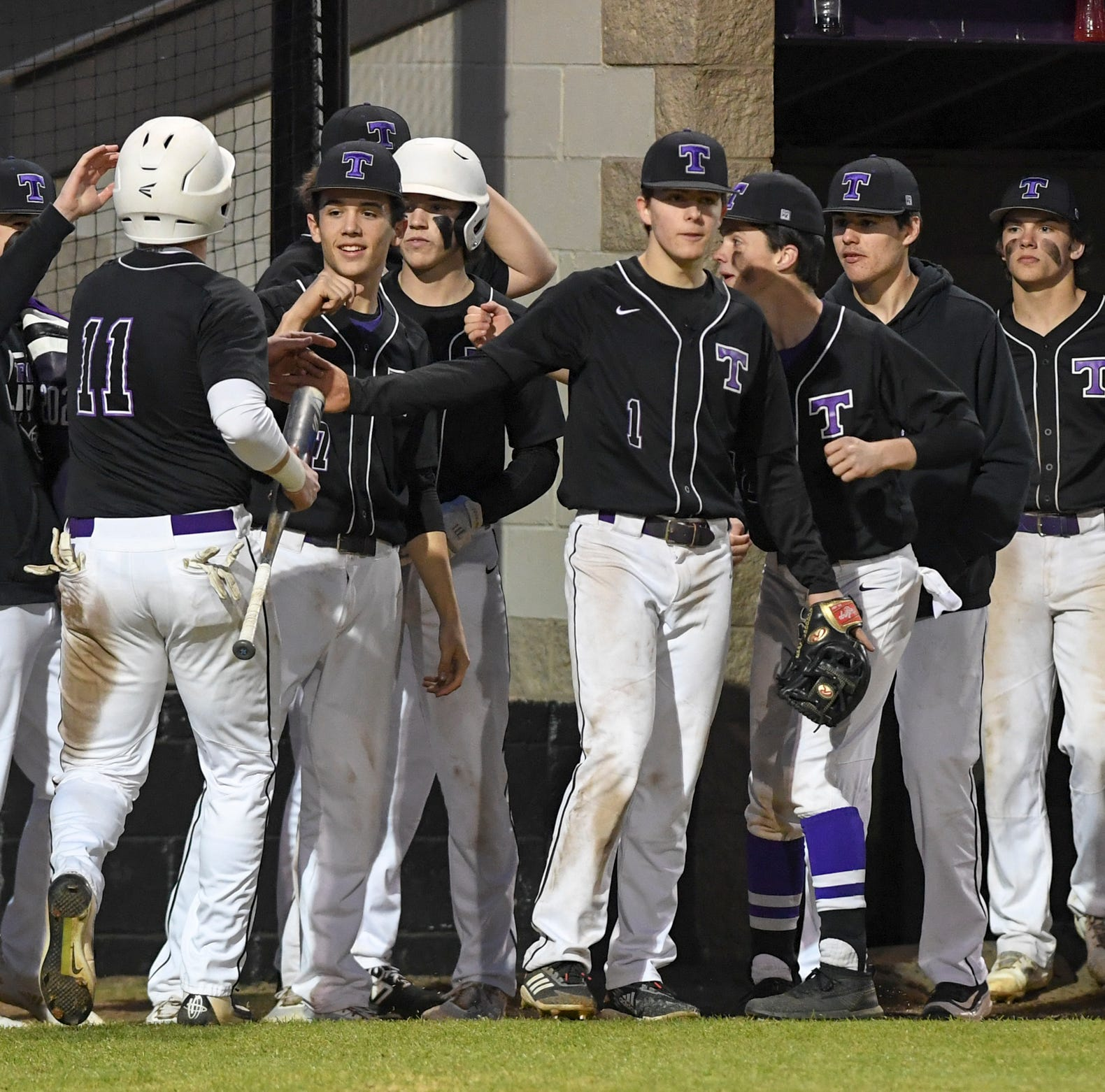 Jackson area high school spring sports postseason schedule for 2019