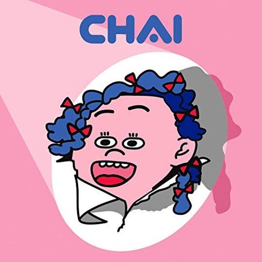 """""""Punk"""" by Chai"""