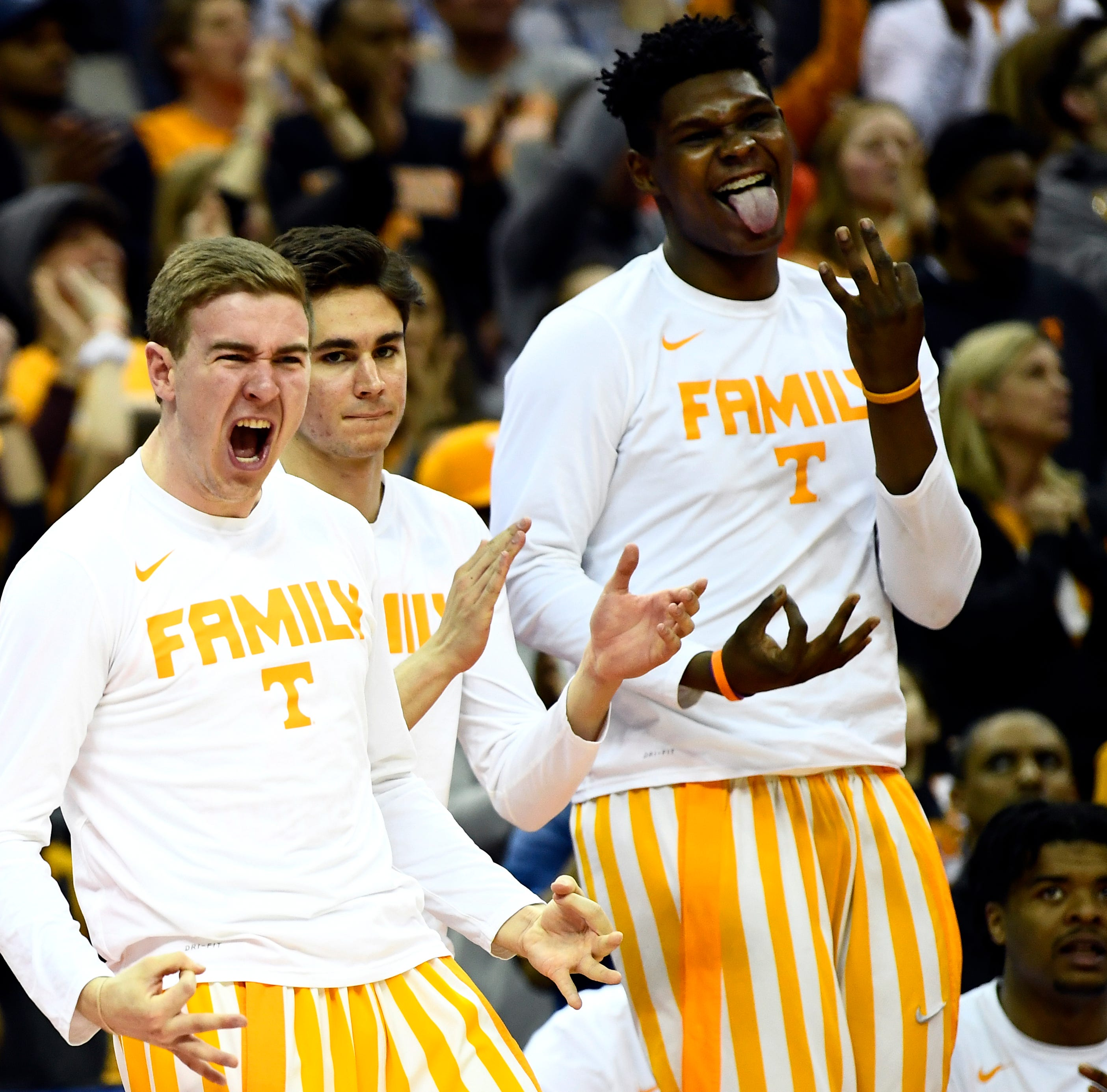 The very last perfect bracket has Tennessee beating Purdue, but ...