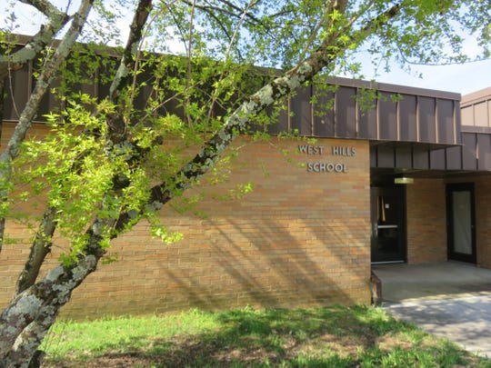 West Hills Elementary is celebrating its 60th anniversary this school year.