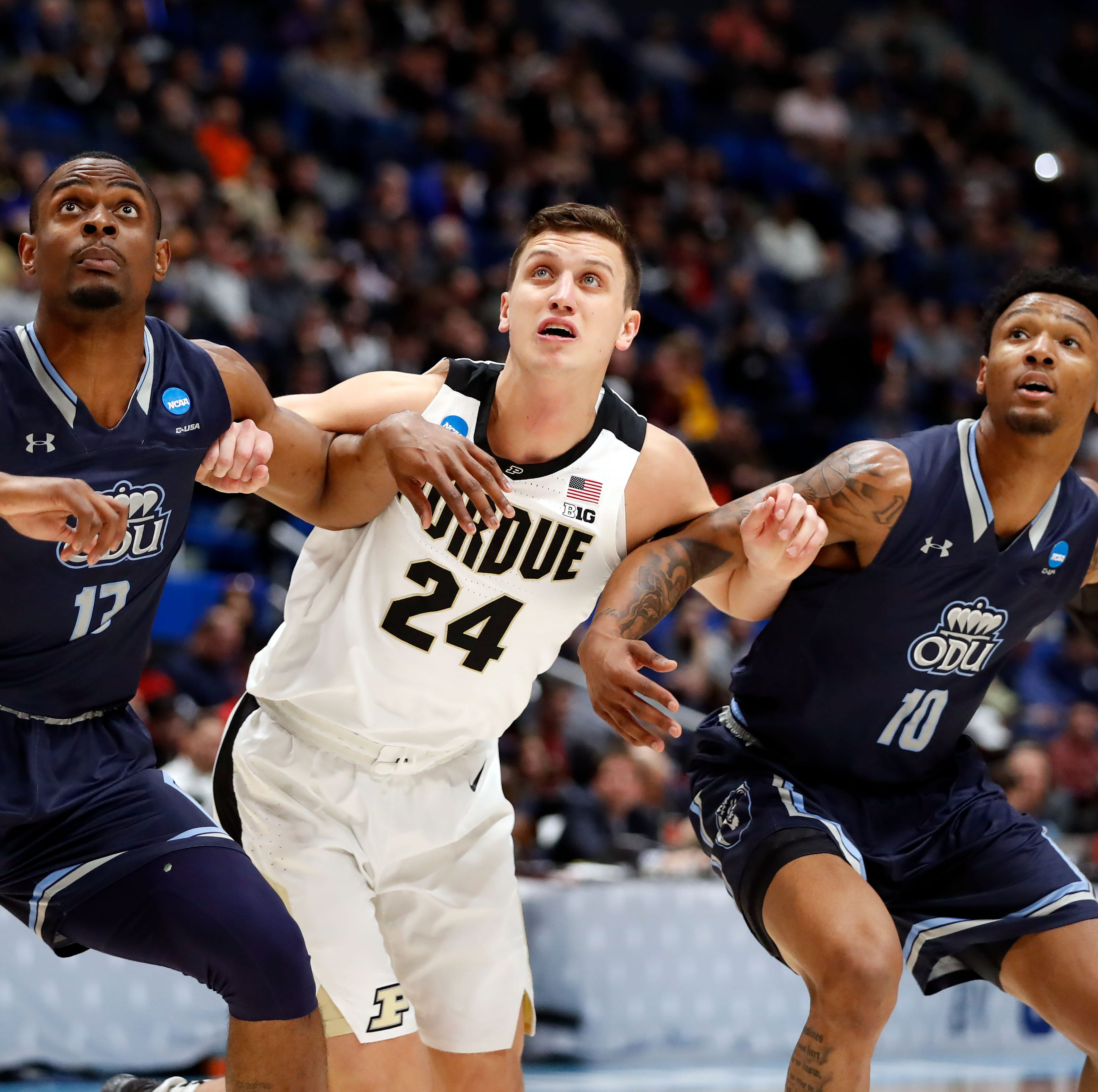 March Madness 2019: Scouting Purdue men's basketball vs. Villanova