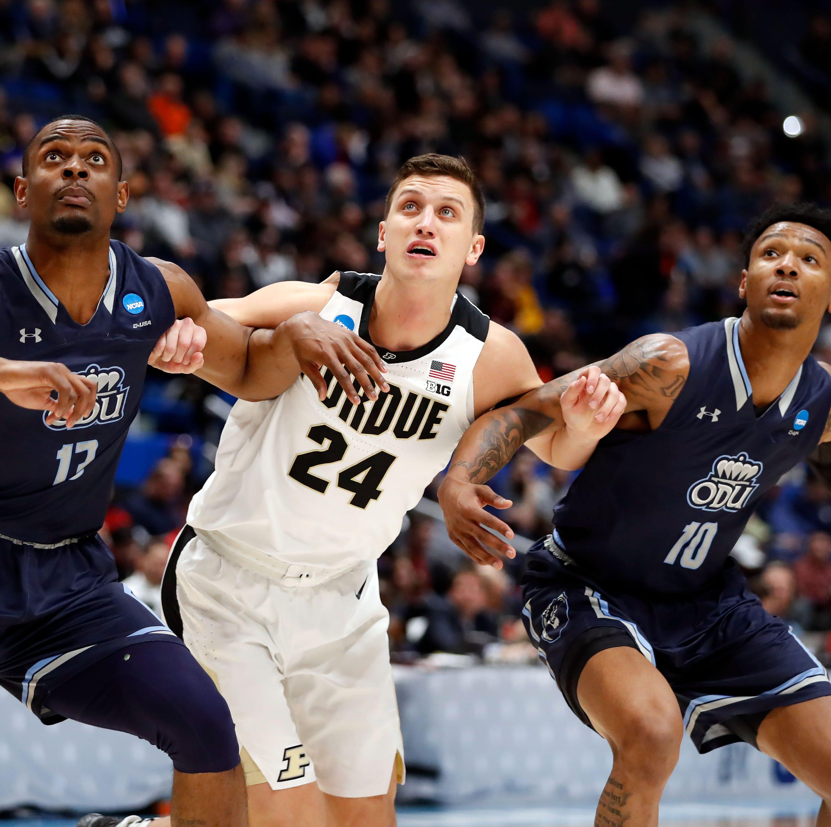 March Madness 2019: Scouting Purdue men's basketball vs. Villanova