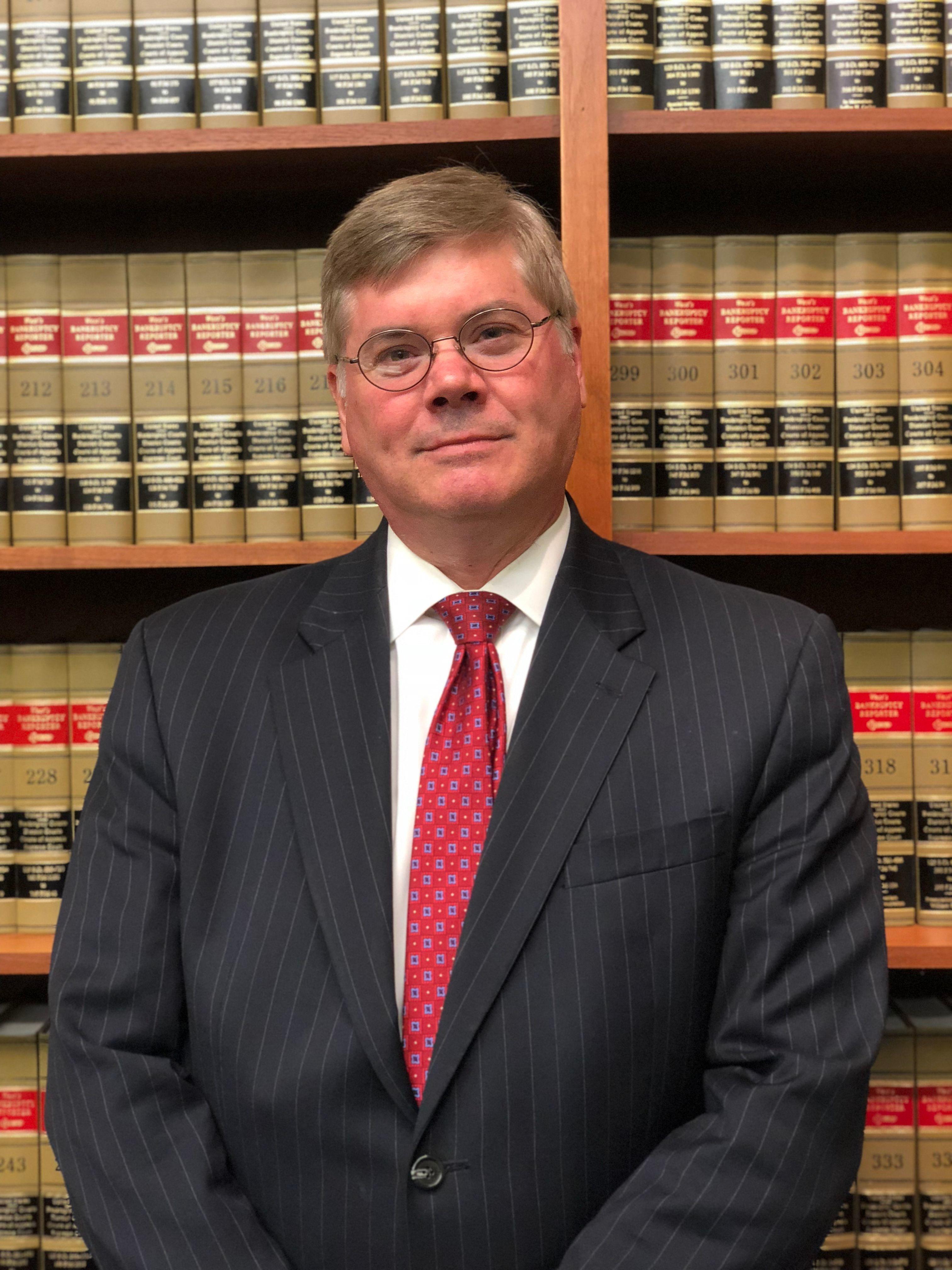 Judge Robert Summerhays