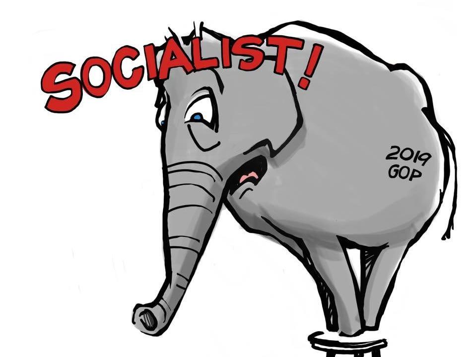 Socialist!