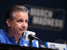 Jay Bilas claims college programs don't 'produce' NBA players. John Calipari disagrees
