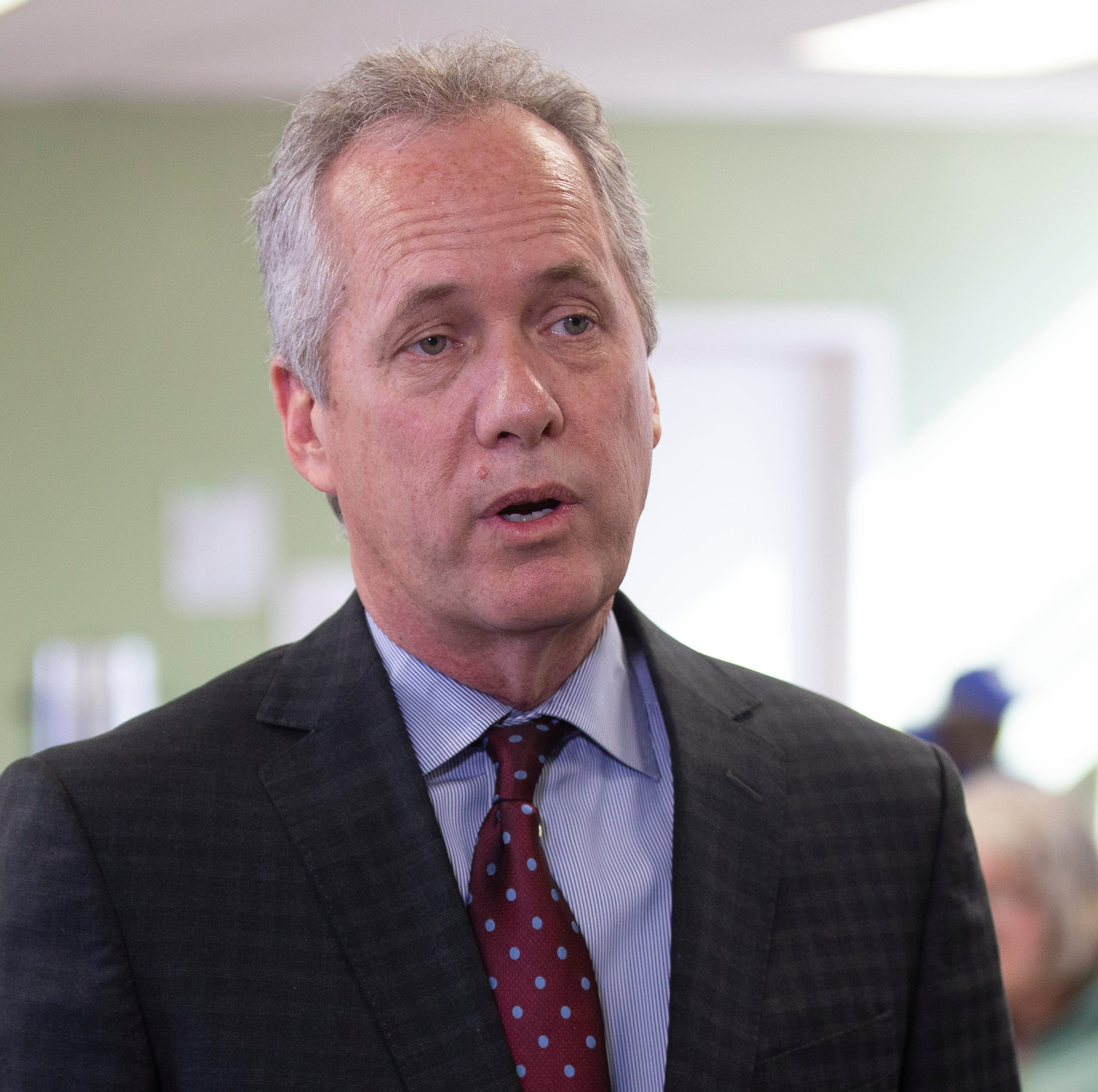 Mayor Fischer will propose big Louisville budget cuts Thursday. Here's what to know