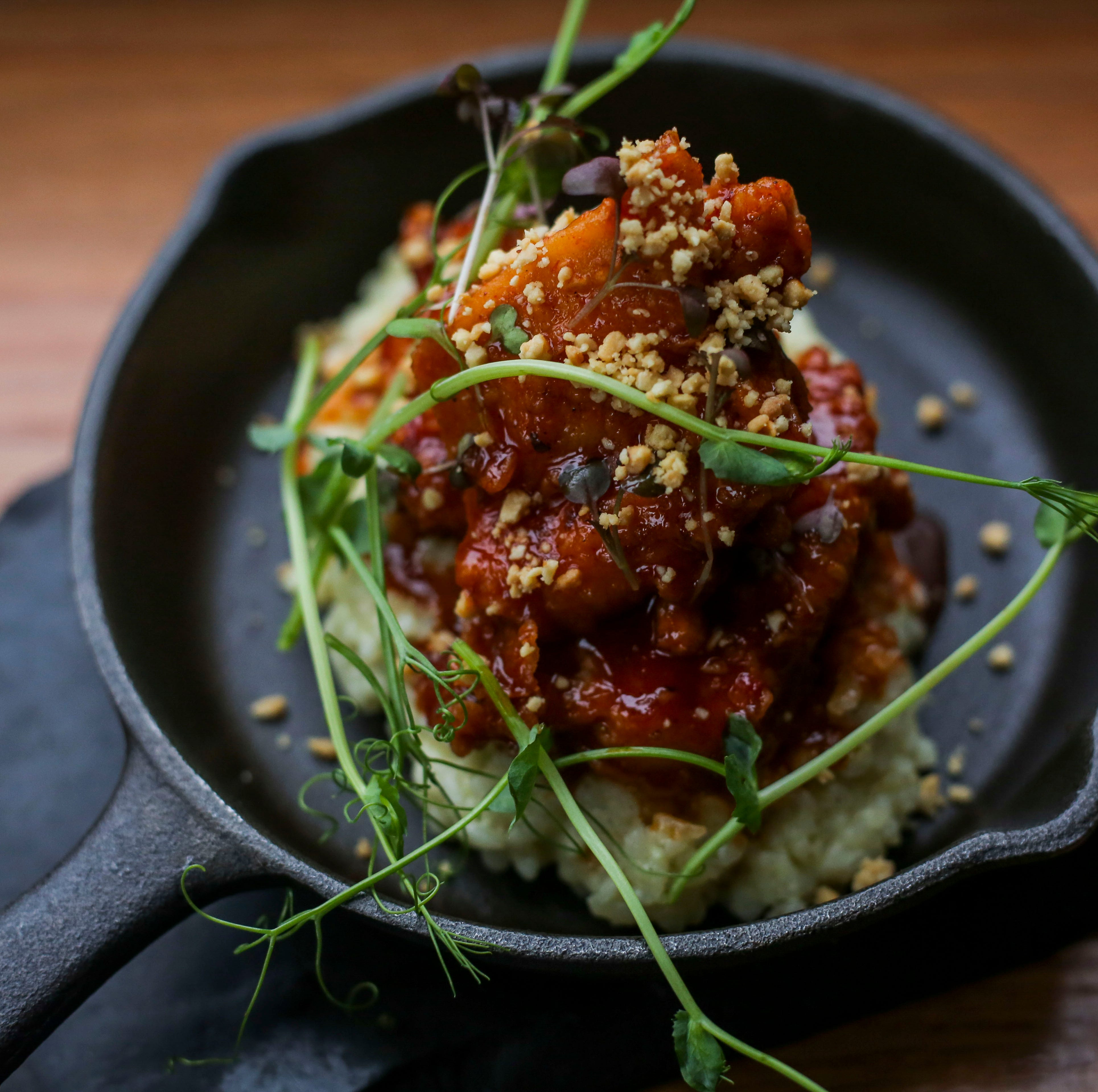Chef behind Hammerheads and Game brings us a delicious new restaurant: Ostra
